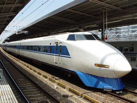 centrale giapponese treno record in giappone toccata la velocit 224 di 603