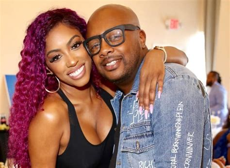 porsha williams twitter page porsha williams shows off latest gift from new boo and