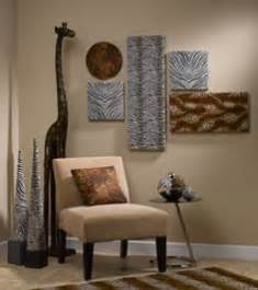 Safari Wall Decor For Living Room by 1000 Images About Safari Decor On