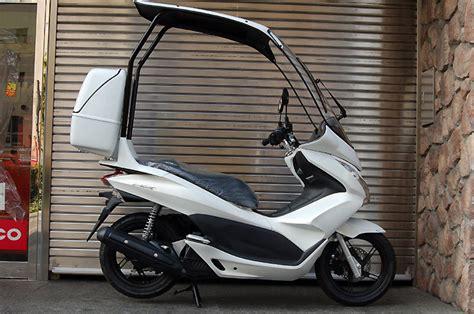 Box Honda Pcx ホンダ pcx 販売