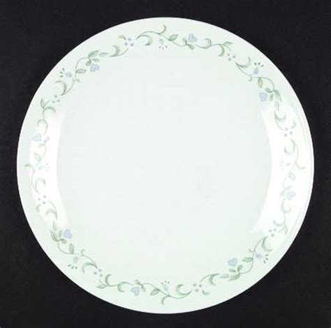 Corelle Dishes Country Cottage by A Resale 4 Corelle Country Cottage Dinner Plates