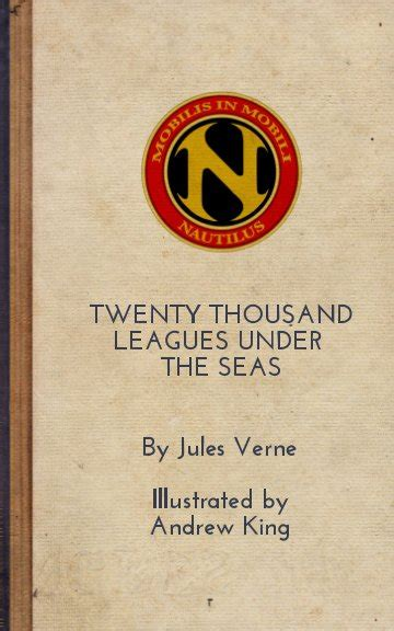 libro twenty thousand leagues under twenty thousand leagues under the seas by jules verne