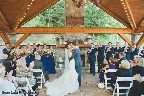 wedding venues near buffalo new york valley resort top wedding venues new york near