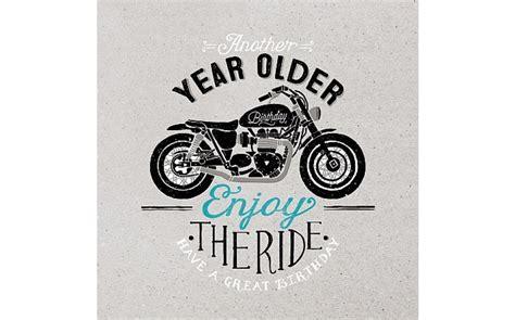Motorcycle Birthday Cards Motorcycle Birthday Card Gangcraft Net