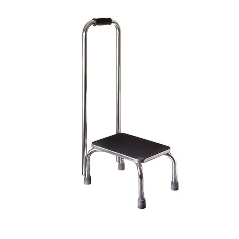 One Step Step Stool With Handle by Step Stools With Handles Gifts For Senior Citizens