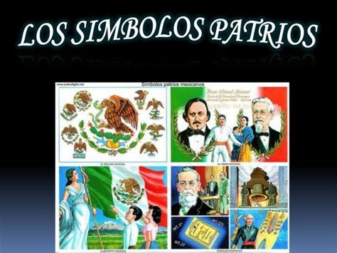 imagenes simbolos patrios de mexico simbolos patrios