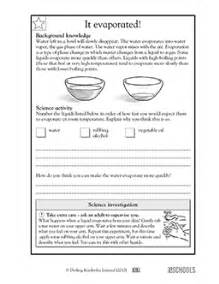 worksheets grade 5 science worksheets chicochino