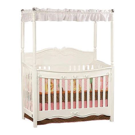 Disney Princess Convertible Crib by A Leeeettle Expensive But I It Disney Princess