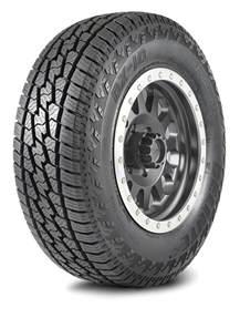Tire Makes Noise When Driving Dx10 Bandit A T Delinte Tires