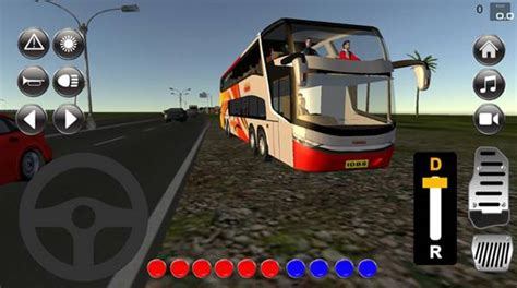 game bus simulator mod indonesia for android 5 game bus simulator indonesia android paling keren