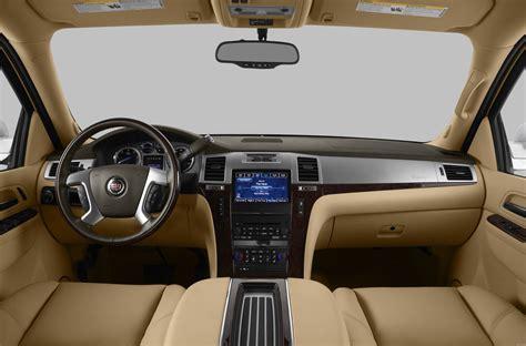 2013 Cadillac Escalade Interior by 2013 Cadillac Escalade Ext Price Photos Reviews Features