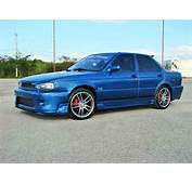 Nissan Tsuru Tuning Pictures To Pin On Pinterest