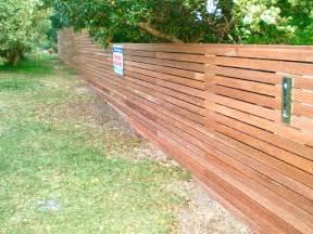 Timber Trellis Fencing Timber Slat Fence Better Quality Fencing Decking Sydney