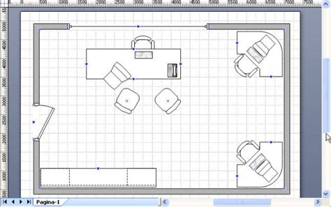 visio office floor plan template swotster visio 2007 strata