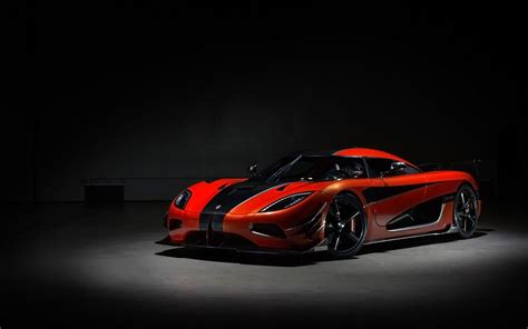 2016 Koenigsegg Agera Final One Of One 4 Wallpaper Hd