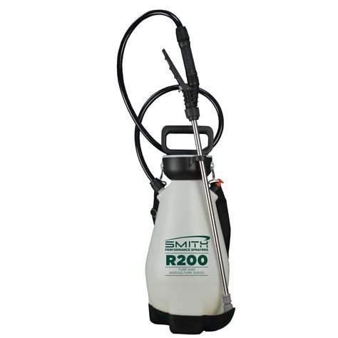 home depot paint sprayer wand smith performance sprayers 2 gal turf and agricultural