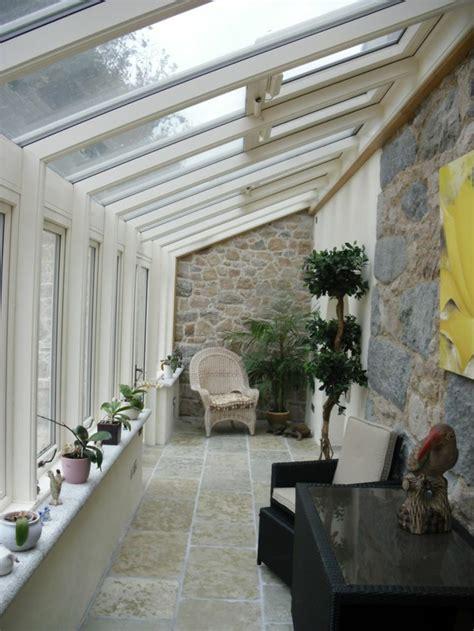 einrichtung wintergarten bilder terrasse einrichten bereiten sie ihren au 223 enbereich auf
