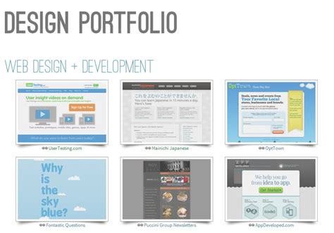 ux design proposal user experience design sles
