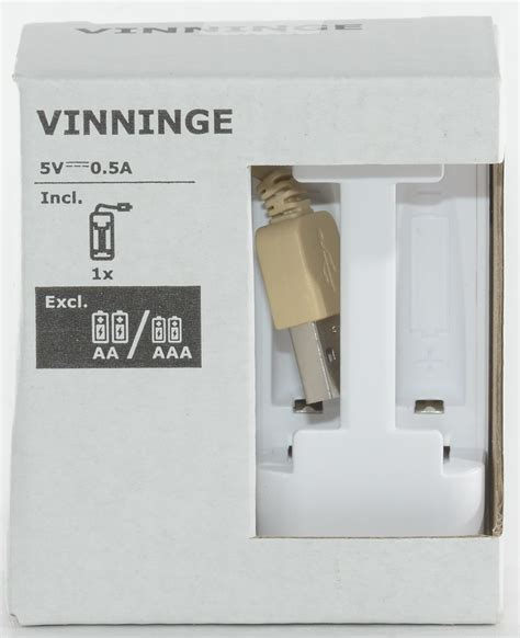 Ikea Vinninge Battery Charger review of charger ikea vinninge 403 036 32
