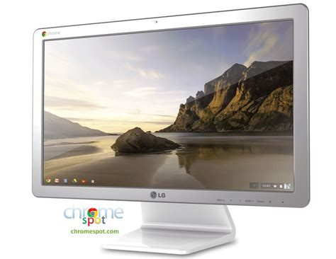 chrome pc lg chromebase 22cv241 announced google chrome news