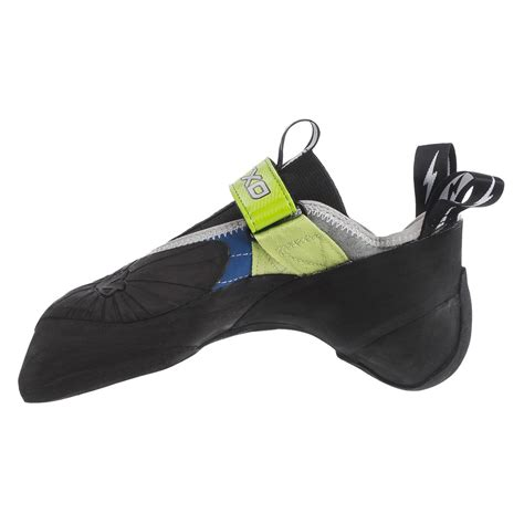evolv climbing shoes evolv nexxo climbing shoes for and save 53