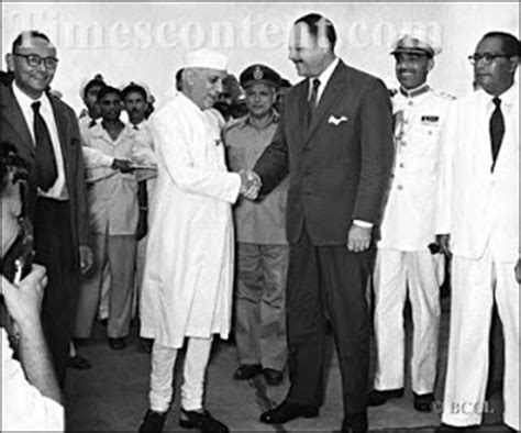 biography of muhammad ali bogra pakistan should have attacked india during the sino indian