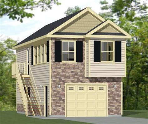 16x36 house 16x36h9i 744 sq ft excellent floor plans 122 best images about home over garage on pinterest