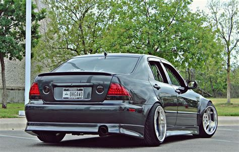widebody lexus is300 2004 lexus is300 widebody goodness clublexus lexus