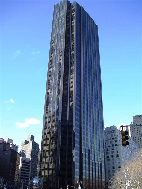 tower ny donald s tower in new york will be the most secure