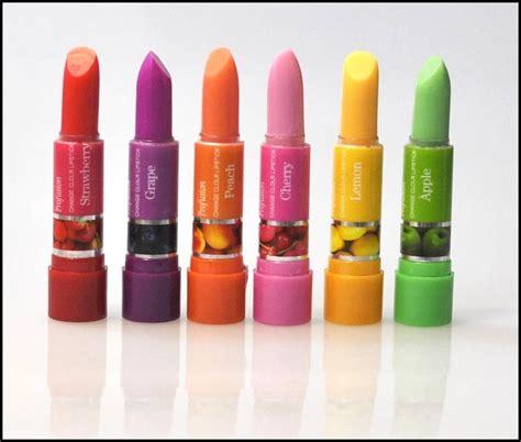 Lipstick Colormood new 6 profusion mood scented lipstick w aloe ebay