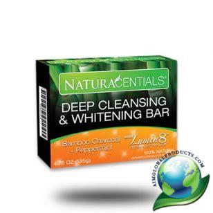 Data Detox Bar by Naturacentials Cleansing Whitening Bar