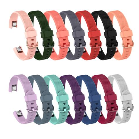 fitbit ace bands replacement straps  buckle kids size mobile mob
