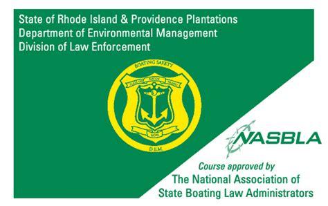rhode island boating license boat safety course boat ed 174 - Boating License Ri