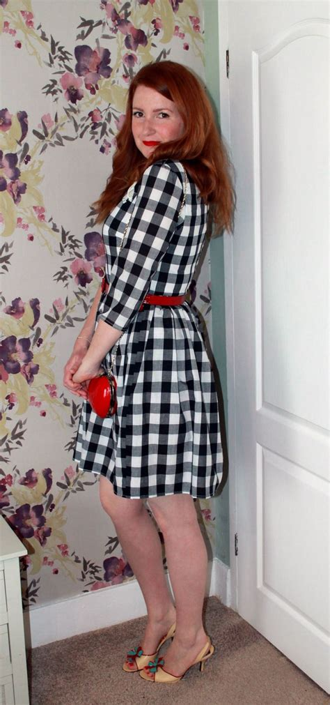 Dress Aynes gingham emery dress christine haynes sewing inspirations gingham dresses