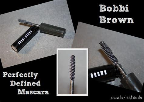2 Die 4 Giorgio Armani To Kill Mascara by High End Mascara Special Teil 3 Brown Perfectly