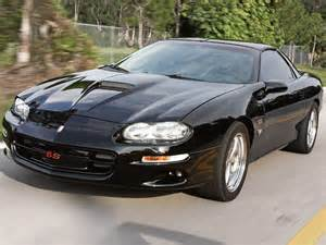 1999 chevrolet camaro related infomation specifications
