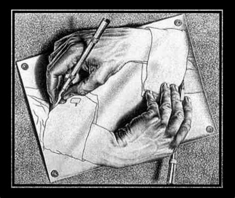 biography of escher the artist lithographs the artist of illusion m c escher mardi