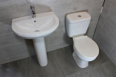 Pedestal Sink And Toilet Combo Pedestal Sink And Toilet Combo Befon For