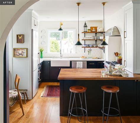 small open kitchen ideas best 25 small open kitchens ideas on small
