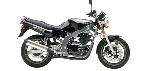 Motorrad Suzuki 500 by Gebrauchtkaufberatung Suzuki Gs 500 Tourenfahrer
