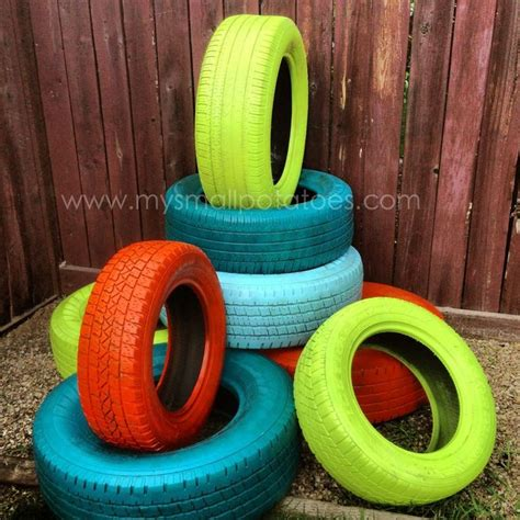 How To Paint Tires For Planters by 19 Best Images About Tire Project On How To Paint The Brick And Rubber Tires