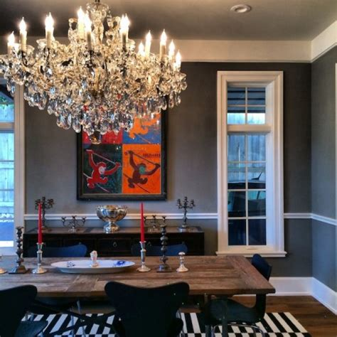 Tribeza Interiors Tour by This House Textile At Home