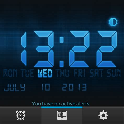 porsche design clock app blackberry forums at crackberry com alarm clock app blackberry forums at crackberry com
