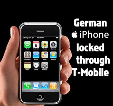 germany mobile phone t mobile to sell locked iphones announces german court