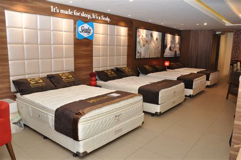 Mattress Price In Chennai by Sealy Mattresses Launches Its Gallery In Chennai