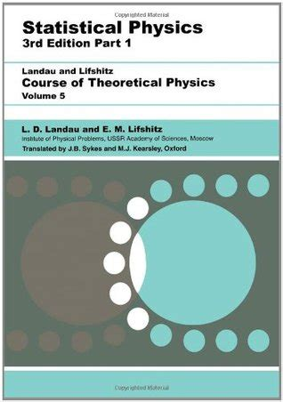 statistical physics for babies baby books course of theoretical physics vol 5 statistical physics