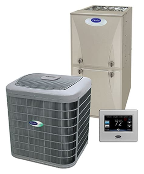 comfortable temperature for air conditioning carrier heating cooling installation