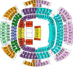 Mercedes Superdome Seating Chart Mercedes Superdome Basketball Seating Chart Mercedes