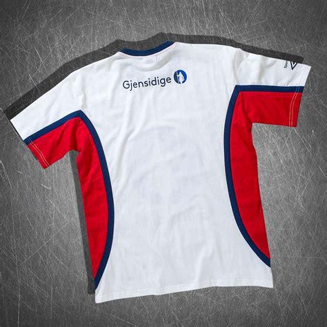 Polo Shirtkaos Polo West Ham United High Quality gjensidige