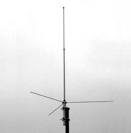 vhf antennas comet antenna